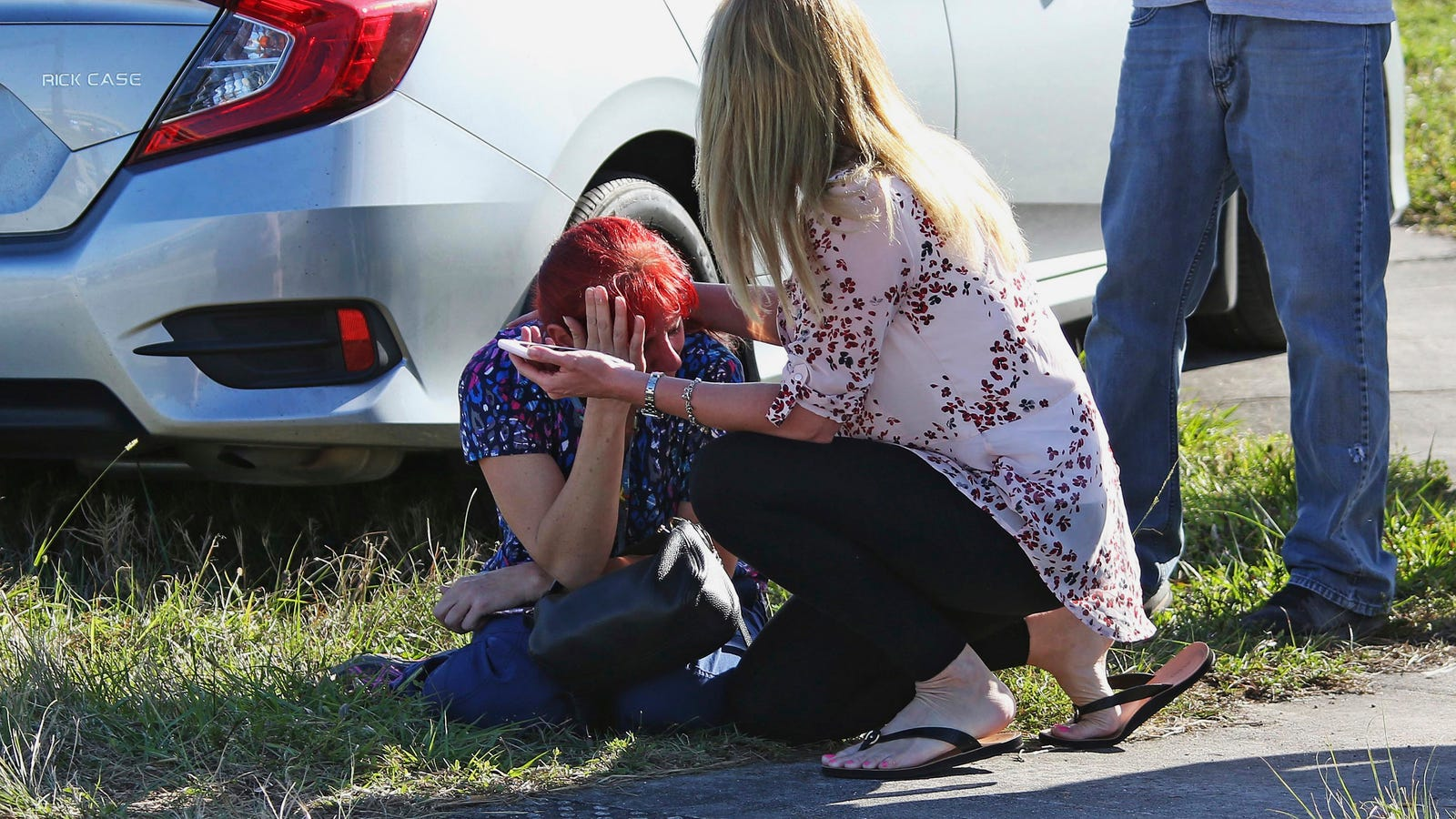What We Do and Do Not Know About Florida High School Shooting Suspect Nicolas Cruz