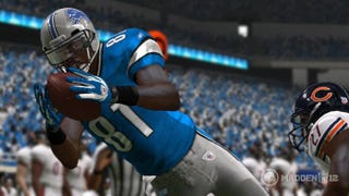 Illustration for article titled Calvin Johnson Will Be On The Cover Of Madden 13