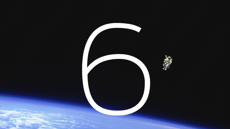 ¿Cuántas personas viven ahora mismo en el espacio?