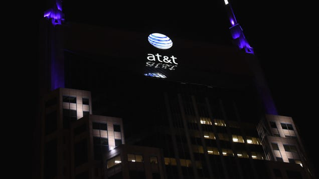 Want AT&T to Fix Your Internet? Try Taking Out a $10,000 Newspaper Ad