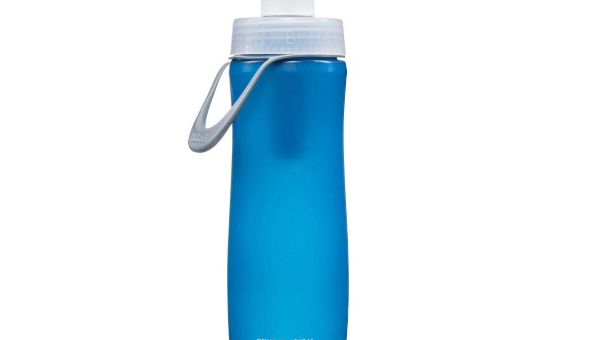 b54736ccab41 9 Reusable Water Bottles Recommended By Gizmodo's Staff
