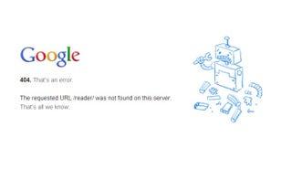 Illustration for article titled Kész, vége, nincs többé Google Reader