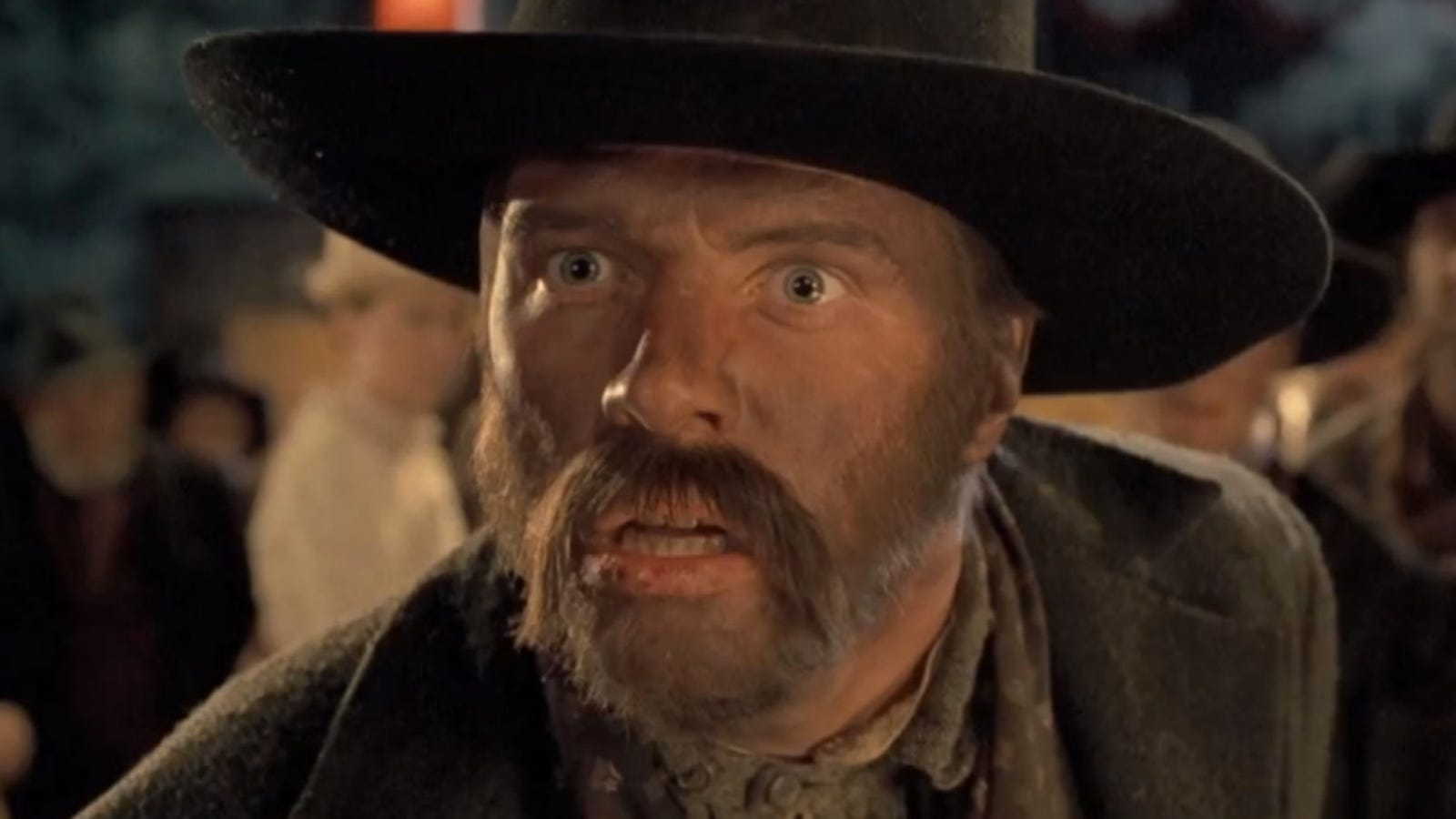 Buford Tannen Is Clearly a Host in 'Back to the Westworld'