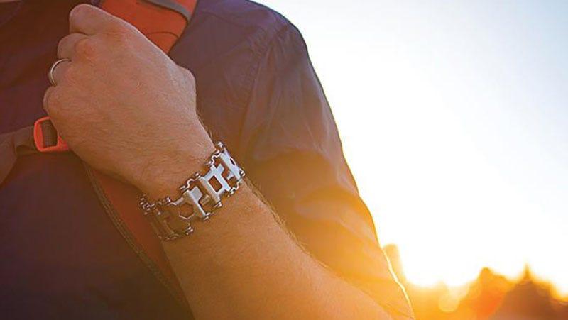 Why Leatherman S Multitool Bracelet Is Beautiful But Useless