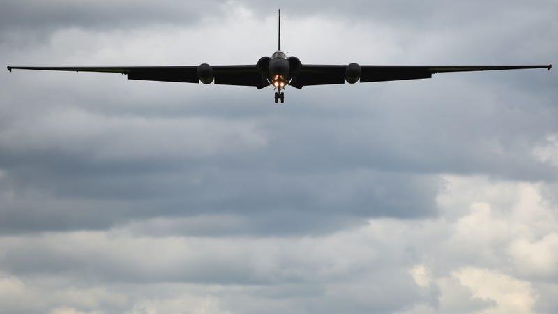 Image credit: USAF/Flickr