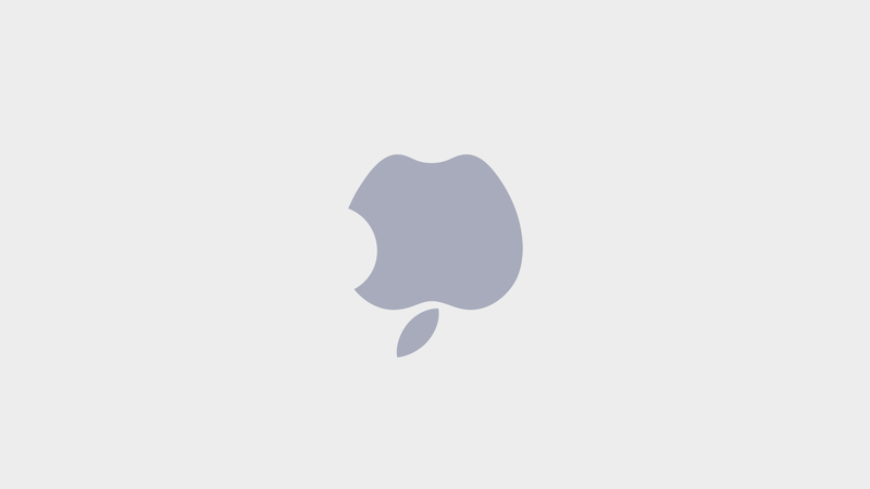 The Curious Case Of The Upside Down Apple Logo