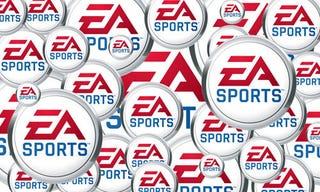 Illustration for article titled EA Sports: One Billion Games Played