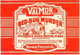 The Best Weapon to Trap and Kill Bed Bugs Is Hidden in Our Blood