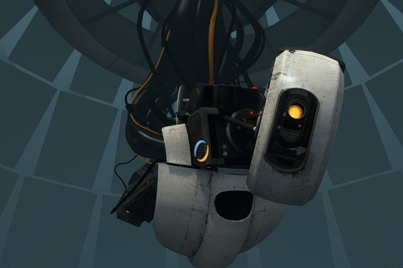 Illustration for article titled According to  GLaDOS, We've All Been Pronouncing 'Dota' Wrong