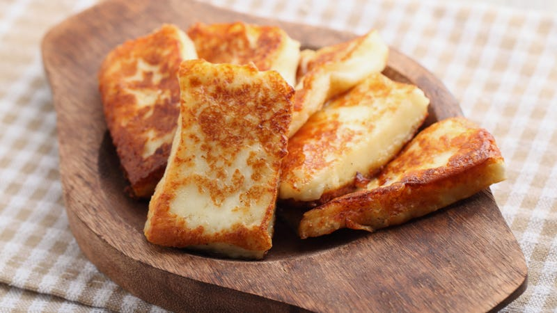 Illustration for article titled Δεν το πιστεύω! Halloumi cheese shortage looms