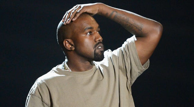 Oh dear god: Some takeaways from Kanye's latest interview