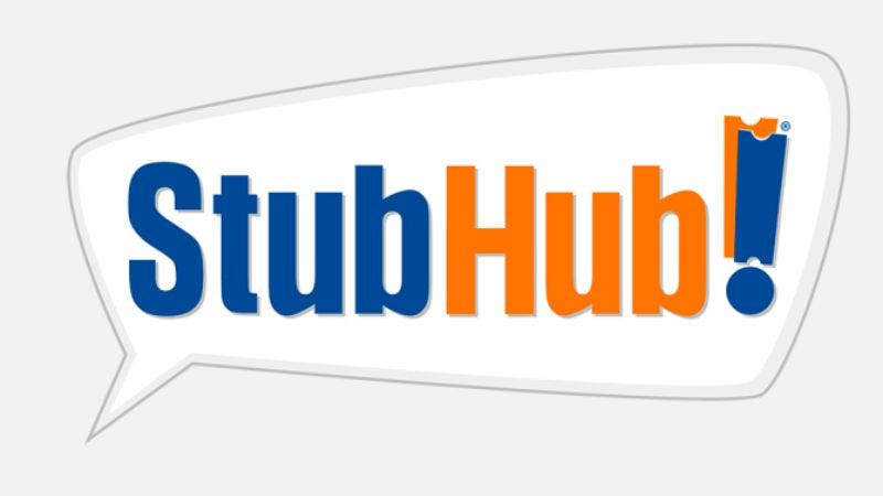 Illustration for article titled StubHub to start screwing consumers over on movie tickets, too