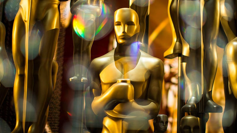 Illustration for article titled Hollywood Is Pissed the Oscars Will Hand Out Awards During Commercials
