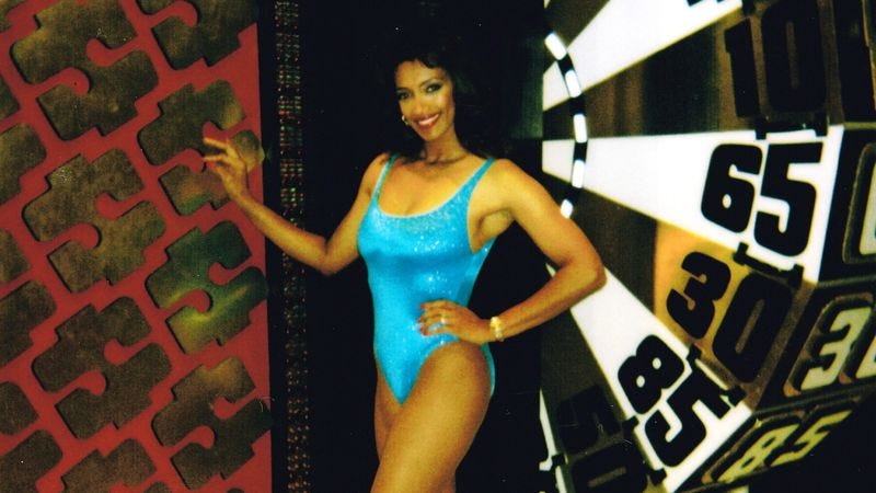 Kathleen Bradley on The Price Is Right