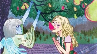 Illustration for article titled 10 Totally Psychotic Fairy Tales that Hollywood Should Film Next