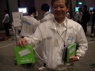 Illustration for article titled Nintendo DS Software Sales Up, Nintendo Wii Software Sales Up (Up, Up, Up!)