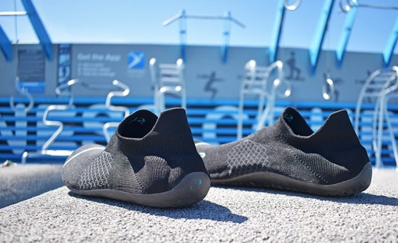 Parásole 2.0: Revolutionary 3D Recovery Socks