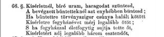 Illustration for article titled Csodás jogászkontent: versbe szedték az egész büntető törvénykönyvet