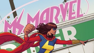 Illustration for article titled Islamophobic Bus Ads In San Francisco Are Being Defaced With Kamala Khan