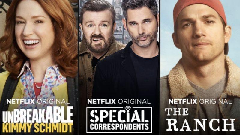Screencap: Netflix