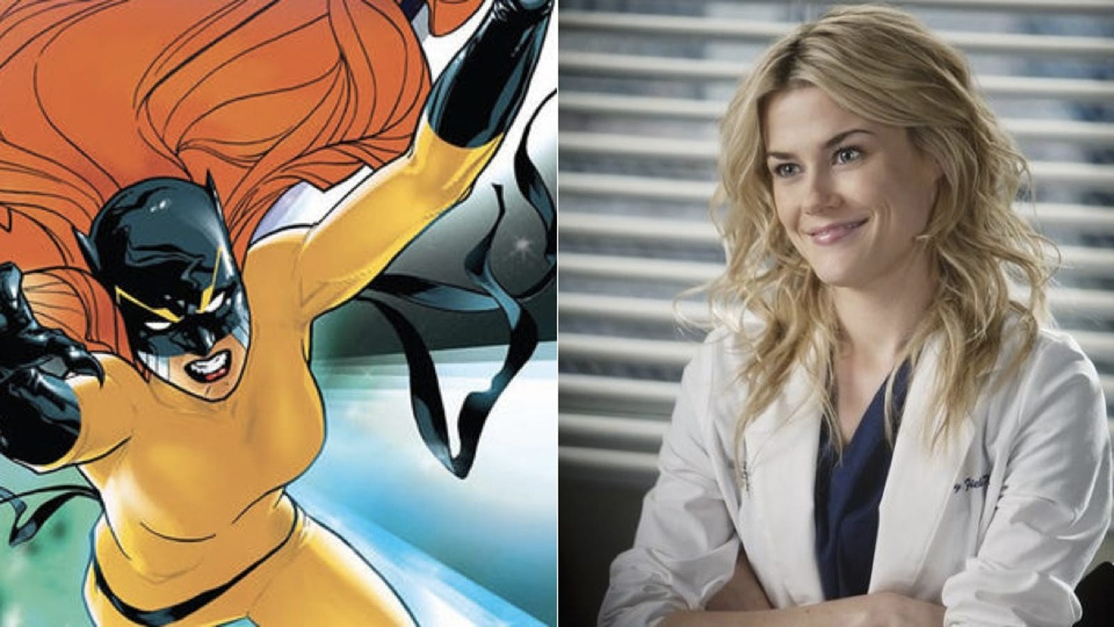 Another Marvel Superheroine Just Got Added To The Jessica ...