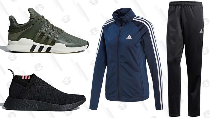 Extra 20% Off Sale | Adidas | Promo code AUGUST20