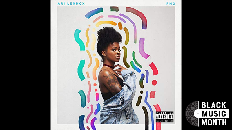 Illustration for article titled 30 Days of Musical Blackness With VSB, Day 24: Ari Lennox, 'Night Drive'
