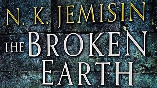 N.K. Jemisin s Hugo-Winning Broken Earth Trilogy Is Coming to the Big Screen