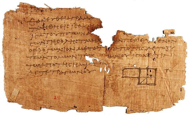 Illustration for article titled Help decode ancient Egyptian texts by playing a puzzle game