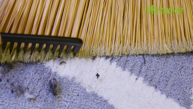 How to Get the Most Use Out of Your Broom