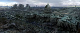 Illustration for article titled Intelligence Group Mistakes Fallout 3 Screens For Terrorist Propaganda