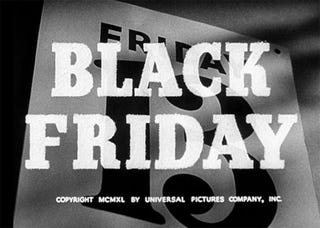 Illustration for article titled K-Mart, Sears Black Friday Catalogues Leaked
