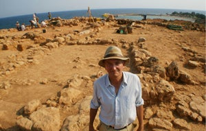 Illustration for article titled Archaeologists Claim They've Discovered Atlantis in Southern Spain