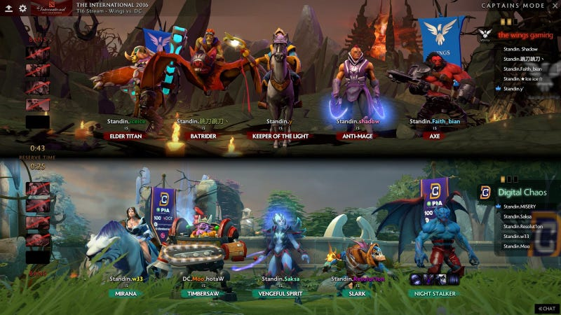 A Newcomer's Guide To Watching Dota 2's $23 Million International