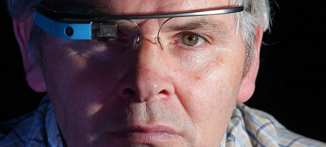 Could Google Glass Really Help People with Parkinson's?