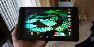 Illustration for article titled Nvidia Is Recalling Shield Tablets Because the Batteries May Catch Fire