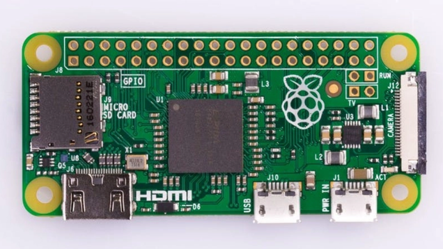 Raspberry Pi s Cheapest Computer Could Ease Ventilator Shortage