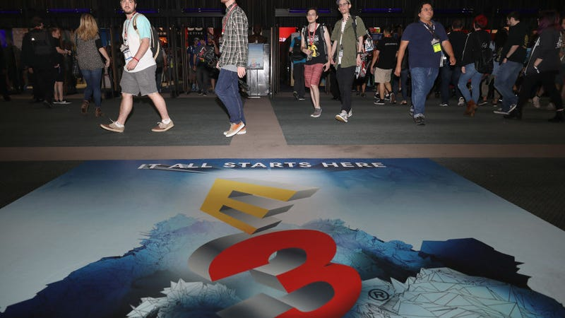 Robberies, Injuries, And Lapses: This Year's E3 Had Some Alarming Security Incidents