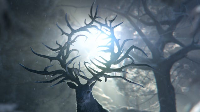 The Fantastical First 10 Minutes of Netflix s Shadow and Bone Are Here