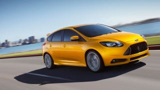 Illustration for article titled Ford Focus ST Forum Complaints Spark Wiring Harness Recall