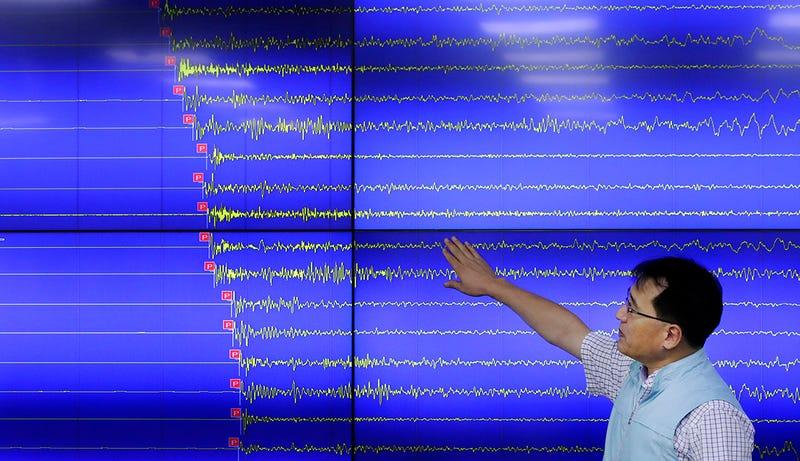 Análisis sísmicos revelan que la nueva bomba nuclear de Corea del Norte es 10 veces más letal que la de Hiroshima