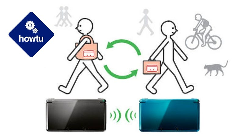 Illustration for article titled How To StreetPass Like a Champ On the Nintendo 3DS