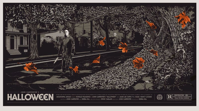 Breaking Down the Subtle Genius of John Carpenter's Halloween