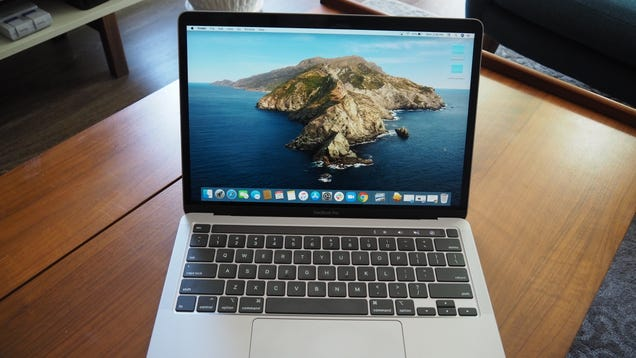 Rumor Has It That a MacBook Pro and MacBook Air Will Be the First Apple Silicon Computers