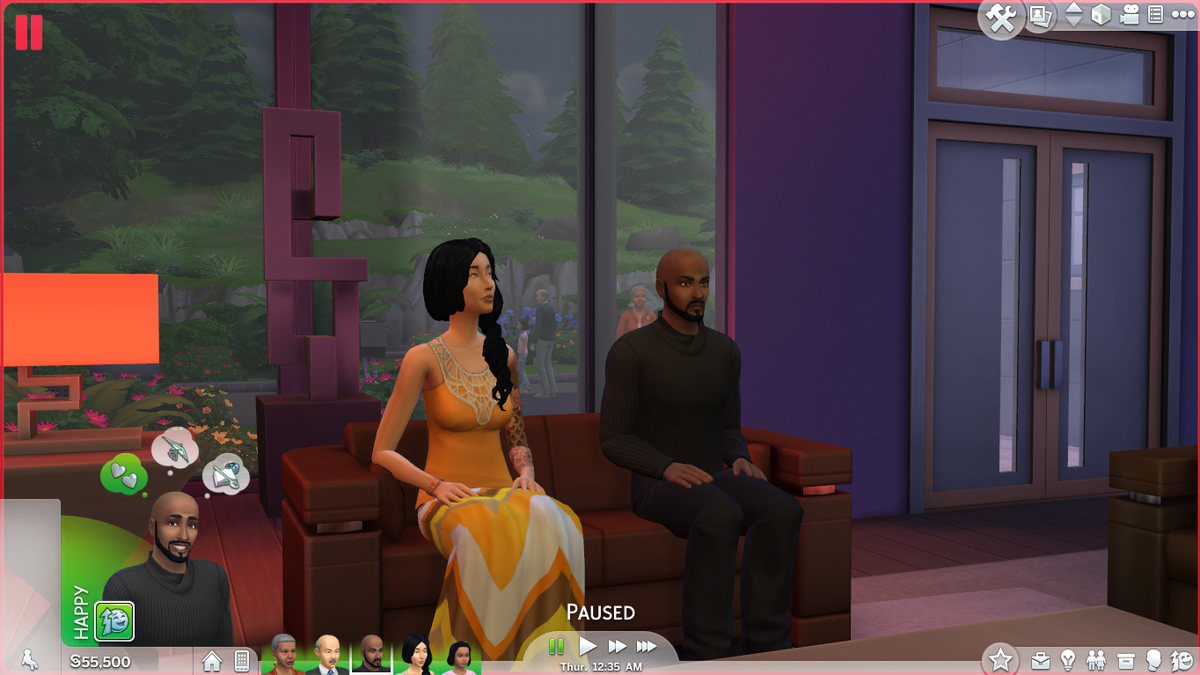How To Step Up Your Screenshot Game In The Sims 4