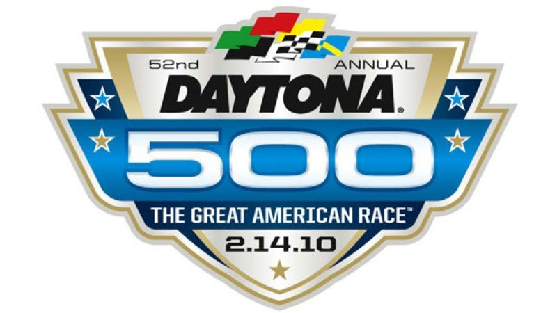 Illustration for article titled Huge Chunk Of Nation You'd Never Want To Meet Excited For Daytona 500