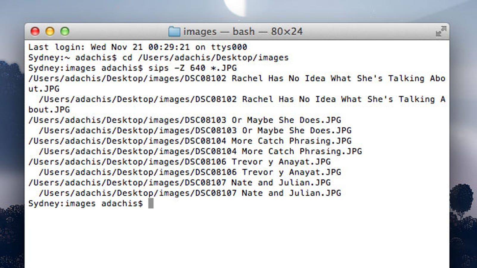 Git command line tools for mac