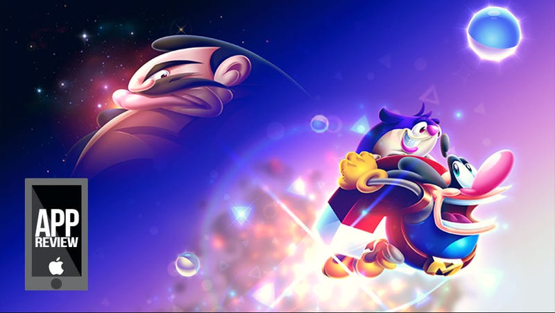 Illustration for article titled What Sonic Might Play Like, If Sonic Were Invented in 2013