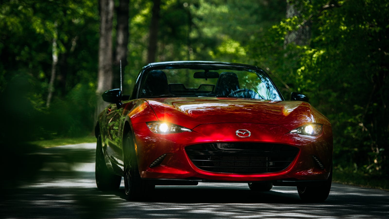 Ridiculously Awesome 2016 Mazda Miata