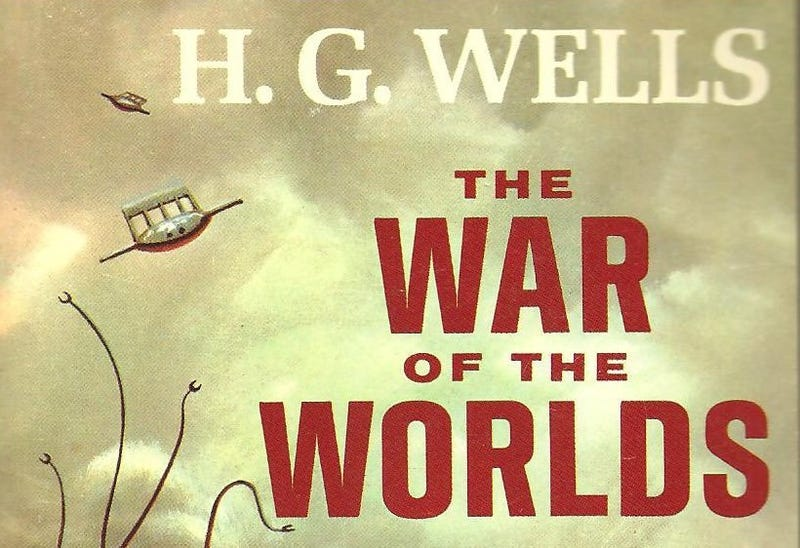 Illustration for article titled A New War of the Worlds TV Show Is in the Works